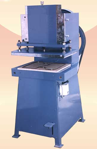 Mechanical Press Punch for Die Cutting