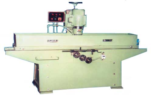 Guillotine Knife Edge Grinding Machine