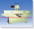 Guillotine Knife Edge Sharpening Machine